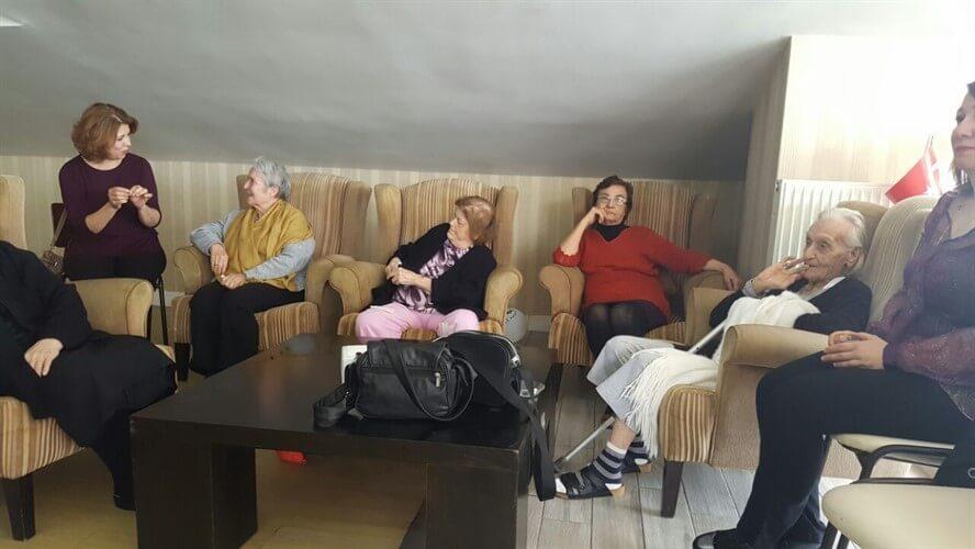 ziyaretciler