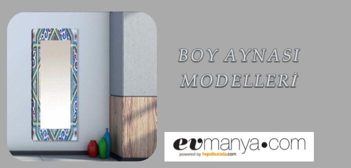 boy-aynasi-modelleri