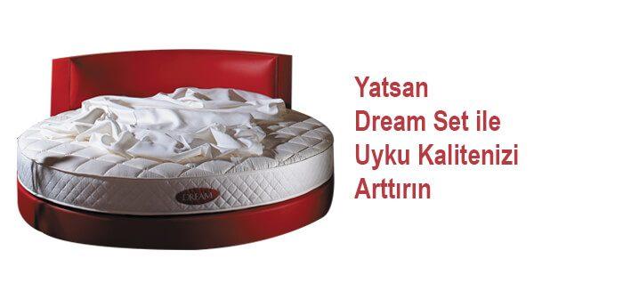 Yuvarlak Yatak ile Yatak Odanızı Daha Yaratıcı Hale Dönüştürün!