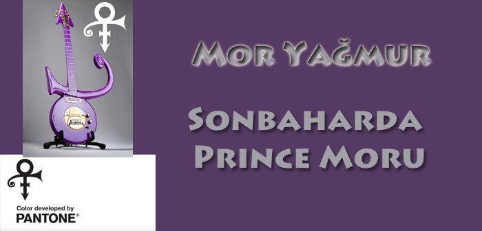 Trend Alarmı: Prince Moru