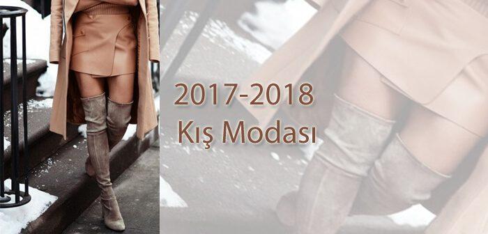 2017-2018 Kış Trendleri